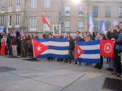 ¿Qué conlleva los nueve días de luto nacional decretados en Cuba?