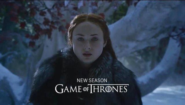 Juego de tronos 7ª temporada