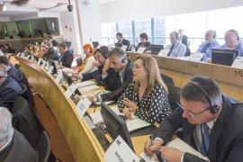 La Rioja pide en Bruselas un plan de acción contra el consumo del alcohol en menores
