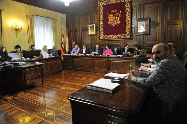 Comité organizador del 800 aniversario de los Amantes de Teruel