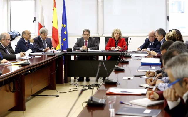 Mesa del Diálogo Social