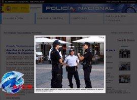 Estado Islámico multiplica sus mensajes con referencias a Al-Andalus y a las fuerzas de seguridad españolas
