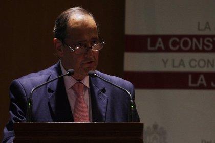 El jefe negociador con el ELN asegura que siguen a la espera de la liberación de Odín Sánchez