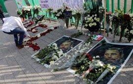 La oposición venezolana asegura que con la muerte de Fidel Castro ha muerto el mesianismo
