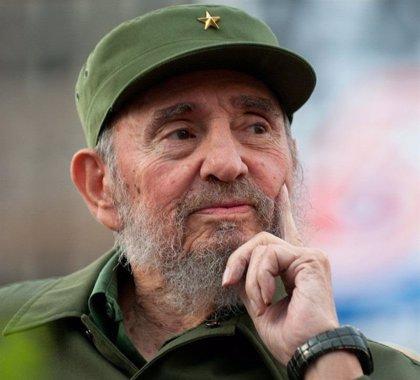 """Irán destaca la figura de Fidel Castro y recalca """"su lucha contra los poderes imperiales"""""""