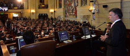 Congreso de Colombia debate el martes el acuerdo de paz con diferencias sobre refrendación