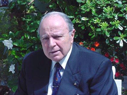 Domingo Liotta, el corazón natural del cardiólogo que creó el corazón artificial cumple 92 años