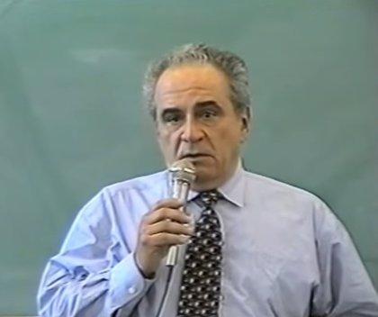 Guillermo O'Donnell, un lustro sin el brillante artífice de la democracia delegativa