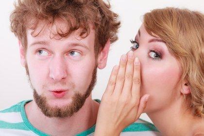 Los hombres y las mujeres perciben las consonantes de manera diferente