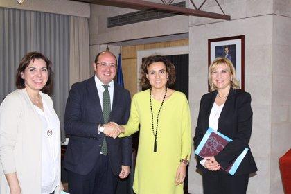 Murcia quiere la sede del Centro Nacional de Referencia en Rehabilitación Integral