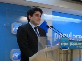 David Pérez pide perdón por sus palabras sobre el feminismo y niega ser machista