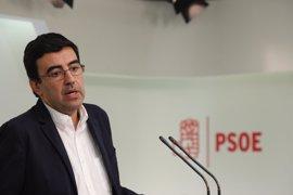 """Portavoz de la Gestora del PSOE avisa a Sánchez de las """"cuestiones internas"""" distraen al partido de lo importante"""