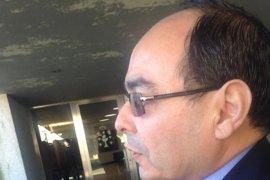 Autoridades de Paraguay abordan el caso del deportado con Migraciones