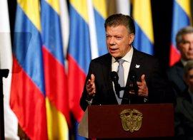 """Santos lamenta la """"tragedia"""" de Chapecoense y expresa su solidaridad con las familias y con Brasil"""