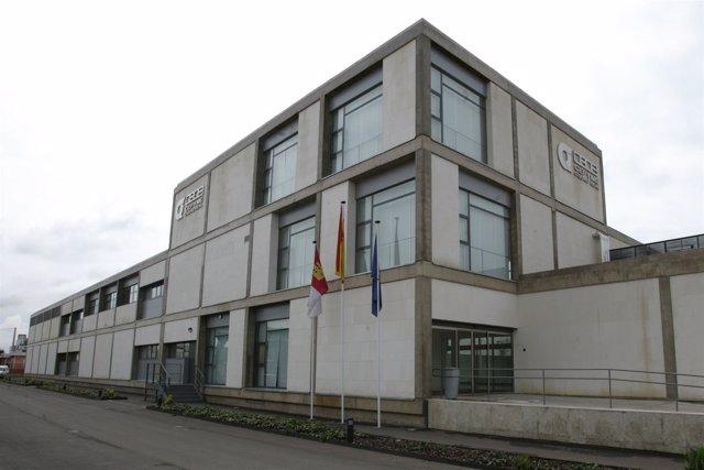 Sede CEOE-Cepyme en Ciudad Real