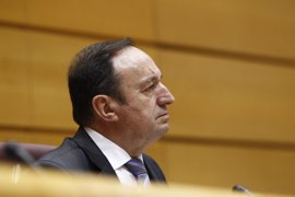 """Sanz dice que su casa es legal y denuncia el """"'pim pam pum' político"""""""