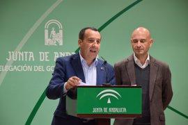 La Junta adelanta 44,5 millones de ayudas europeas a agricultores y ganaderos de Málaga