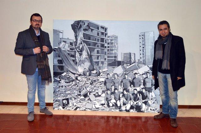 """Ganadores Premios 25 Certamen De Artes Plasticas """"Lopez Villaseñor"""""""