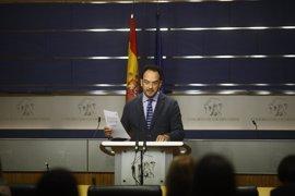 """El PSOE espera que Hacienda sea """"sensible"""" con las CCAA antes de fijar el techo de gasto"""