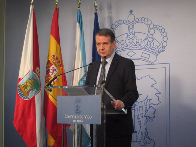Abel Caballero