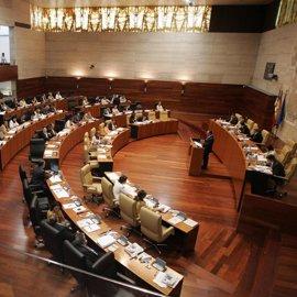 El pleno de la Asamblea aborda el próximo jueves la votación final de la Ley Tributaria