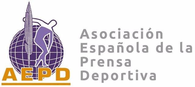 Asociación Española de la Prensa Deportiva logotipo