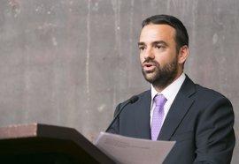 Aarón Afonso pide a CC que haga una reflexión tras el reparto del FDCAN y no teme una ruptura del pacto