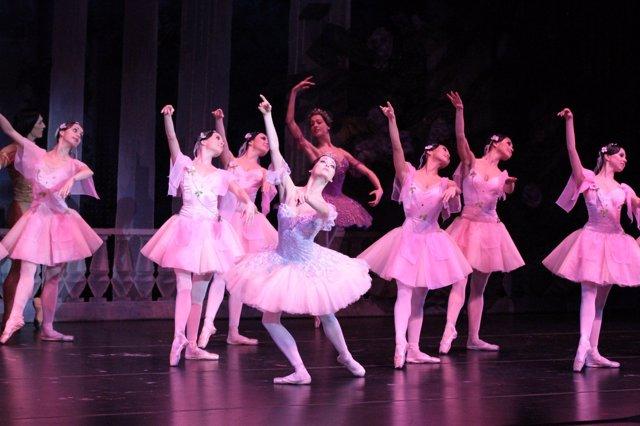 Nota De Prensa La Bella Durmiente Ballet Nacional Ruso