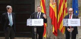 El Puerto de Valencia invertirá 50 millones en la línea Sagunto-Teruel-Zaragoza