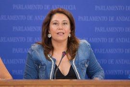 """PP-A a Junta: """"Indecente es que Susana Díaz abandone Andalucía por su carrera en el PSOE"""""""