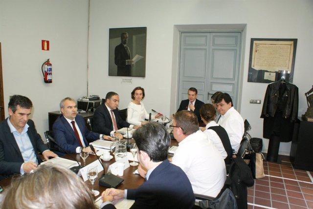 Junta Gobierno Femp
