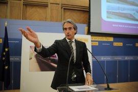 Nueva Canarias pide que se acabe una carretera y Fomento le propone que apoye los PGE