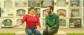 La actriz Loles León presenta el sábado en Badajoz el mediometraje 'El mundo entero'