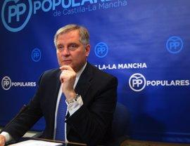 PP lamenta que el déficit haya subido de agosto a septiembre
