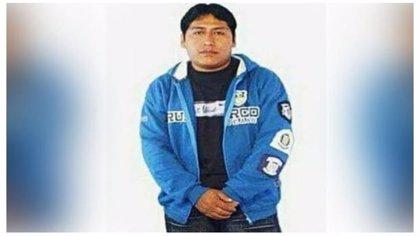 Un periodista peruano es asesinado mientras emitía su programa de radio