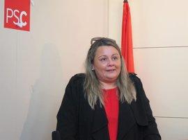 """Militantes socialistas recogen firmas para forzar """"ya"""" un congreso y primarias del PSOE"""