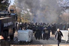 ACNUR, preocupado por el posible cierre del mayor centro para refugiados de Bulgaria