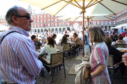 España eleva un 10% la llegada de turistas extranjeros hasta octubre, con 67,5 millones