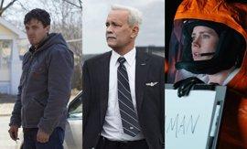 Estas son las 10 mejores películas del año, según National Board of Review