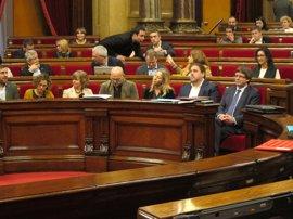 Carles Puigdemont constata que el referéndum representa un 0,02% del Presupuesto
