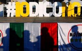 Italia se debate entre la rabia contra Renzi y la indecisión a cuatro días del referéndum