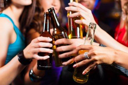 Desciende la ingesta de alcohol entre los jóvenes