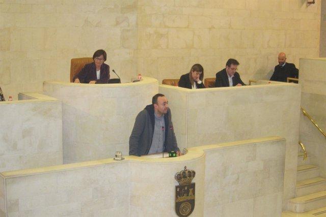 José Ramón Blanco (Podemos)