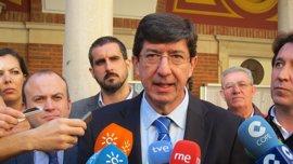C's Andalucía defiende que el Estado regule por ley 'los vientres de alquiler'