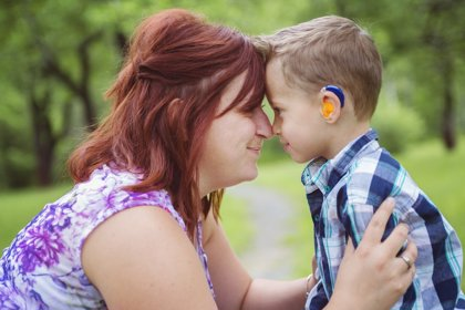 Detección precoz de la sordera, cómo descartar problemas auditivos