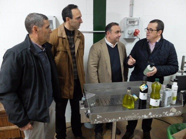 Psoe De Andalucía: Enlaces Audios Y Fotos Miguel Castellano En Loja (Granada), 3