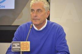"""Suárez (PP) cree que Gimeno """"solo buscaba la foto"""" con la reunión sobre el CPFF"""