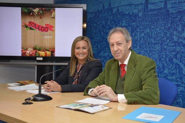 Np/Foto: El Ayuntamiento Incorpora Novedades A La Navidad 2016 2017 En El Alumbr