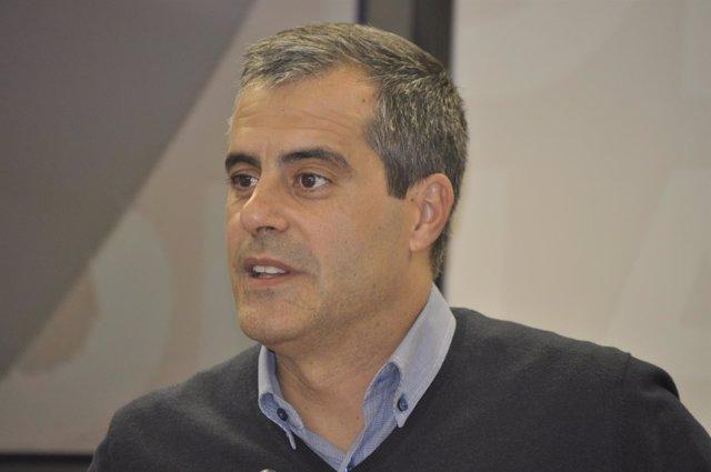 Foto De Javier Martínez (C's)