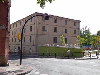 Licitadas las obras de dos plantas de la Harinera ZGZ por 837.957,39 euros más IVA